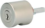 Zylinderolive ø 36 mm, Typ 3413.2, gleichschliessend KABA-8, ohne Schlüssel