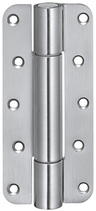 Paumellenband SIMONS VN2828/160, Edelstahl, Lappen 160x23 mm