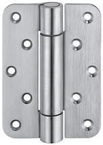 Paumellenband SIMONS VN2929/120, Edelstahl, Lappen 120x32 mm, Rollen-ø 20 mm