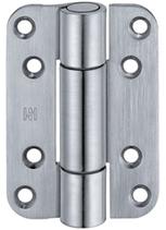 Paumellenband SIMONS VN2828/100, Edelstahl, Lappen 95x22 mm