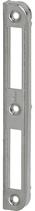Kappenschliessblech B-1001.700, Grösse 150x18x10 mm, verzinkt