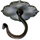 Deckenhaken, Stahl verzinkt patiniert
