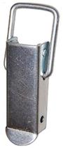 Kistenverschluss Länge 35 mm, ohne Kloben