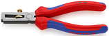 Absiolierzange KNIPEX