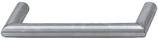 Möbelgriff ø 10 mm, Serie 1387.4, Edelstahl matt