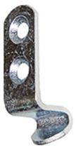 Kloben 32x12 mm, gekröpft, zu Kistenverschluss
