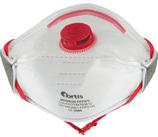 Feinstaubmaske FFP3 mit Ventil