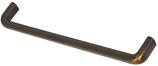 Möbelgriff, Serie 2207, Zamak antik bronzefarbig