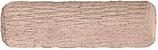 Riffeldübel Buche, gerillt, ø 12 mm