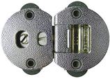 Klappenscharnier Prämeta, ø 35 mm