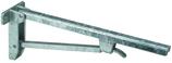 Klappkonsole HEBGO KS, Tragkraft 250 kg