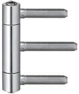 Einbohrband Baka, 3-teilig, Rollen-ø 15 mm
