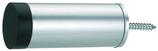 Wand-Türpuffer ø 30 mm, Aluminium
