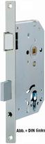 Einsteckschloss MSL Casa Beta 1123, Eckstulp 22x248 mm, Nuss 9 mm, RZ mit Wechsel