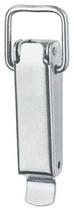 Kistenverschluss Länge 110 mm, ohne Kloben