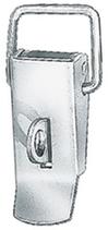 Kistenverschluss mit Öse, Länge 40 mm, ohne Kloben
