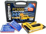 Heftpistole BOSTITCH PC8000/T6-Kit