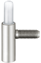 Rahmenteil Variant Typ V 8100 WF U, vernickelt