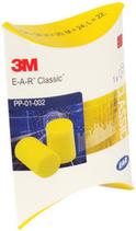Gehörschutzstöpsel EAR Classic II, paarweise