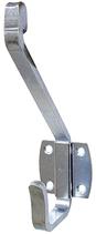 Hut- und Mantelhaken, Serie 1223, Stahl verzinkt