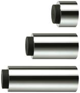 Wand-Türpuffer ø 30 mm, Edelstahl