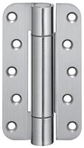 Paumellenband SIMONS VN2828/120, Edelstahl, Lappen 120x22 mm