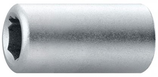 """Stecknuss-Adapter 1/4"""" für Bits"""
