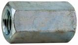 Sechskant-Langmuttern M8