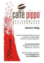 Caffè Pippo Mocca 500 g