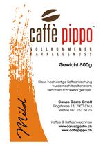 Caffè Pippo Mild 500 g