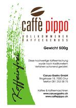 Caffè Pippo Koffeinfrei 500 g