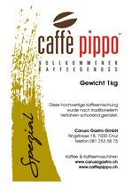 Caffè Pippo Spezial 1 Kg