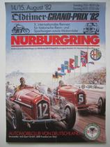 Oldtimer Grand-Prix 1982