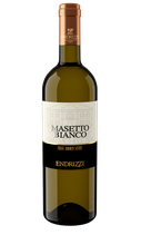 2017 er Masetto Bianco IGT