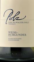 Weissburgunder Steirisch klassik 2017