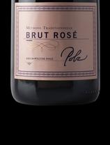 Polz Brut Rose
