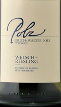 Welschriesling Steirisch klassik 2019