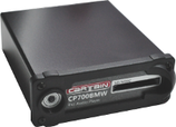 NEU: CD-Wechsler Emulator CP700BMW Most-Anschluss