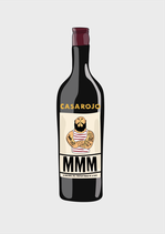 MMM - Macho Man Monastrell