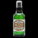 Dr K Beard Tonic - handgefertigtes, natürliches Bartöl - 100 ml
