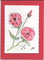 Grußkarte Handmade 20