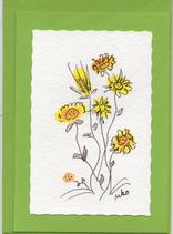 Grußkarte Handmade 25