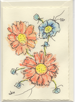 Grußkarte Handmade 27