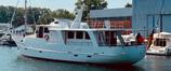 ab Niendorf /Ostsee, Lübecker Bucht bis max. 12 Personen (Einzelfahrt Mo.-Fr.) - Aufpreis auf unseren Basispreis Seebestattungen 1295.- €+