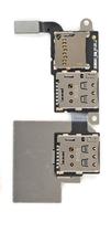 SIM- & SD Slot