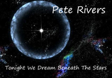 "CD ""Tonight We Dream Beneath The Stars"""