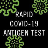 Hotel/Domicil Antigen tests Test San José (Costa Rica)