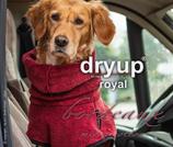 DRYUP cape ROYAL bordeaux L
