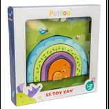 Le Toy Van - Tunnelpuzzle