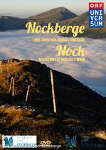 DVD Nockberge